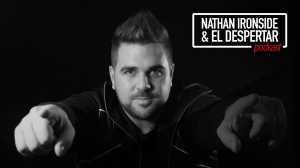 PODCAST Nathan Ironside & El Despertar